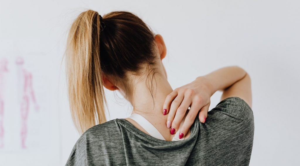 osteopaths chronic pain