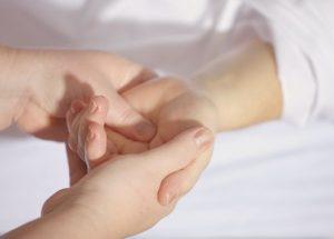 scar tissue therapy